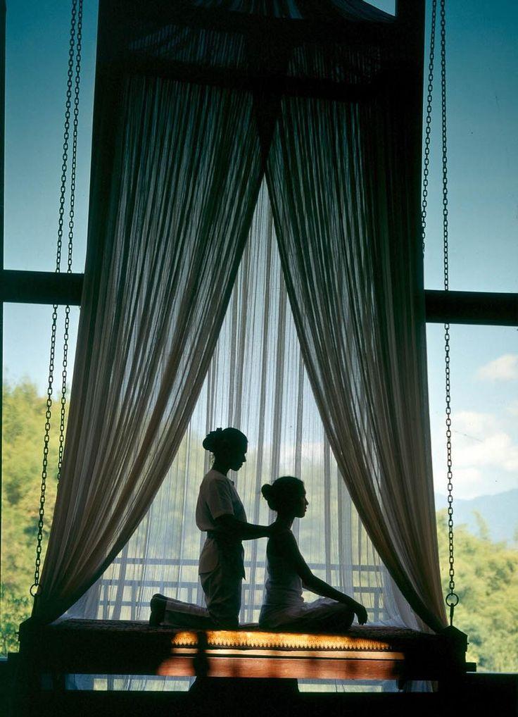 18 best thai massage images on pinterest thai massage massage thai massage fandeluxe Gallery