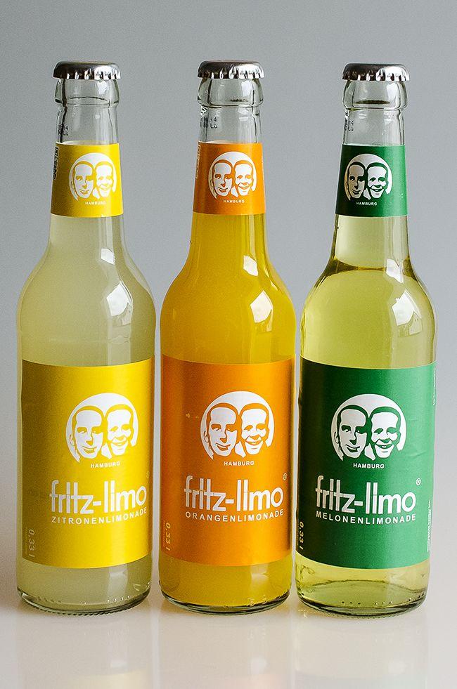 Trend-Getränke: Kokoswasser, Fritz Kola und Club Mate | andysparkles
