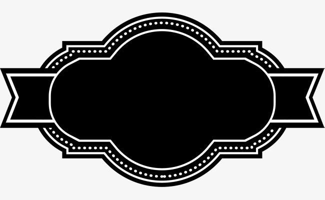 Ribbon Clipart Black Fresh Ribbon Simple Banner Pattern Decorative Pattern Label Decorative Fresh Clipart Black Clipart Vector Free Ribbon Clipart Vector