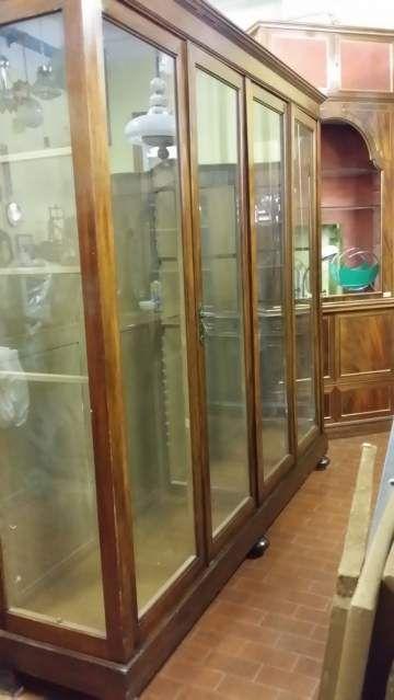 Vetrina in legno primi 900 a Modena - Kijiji: Annunci di eBay