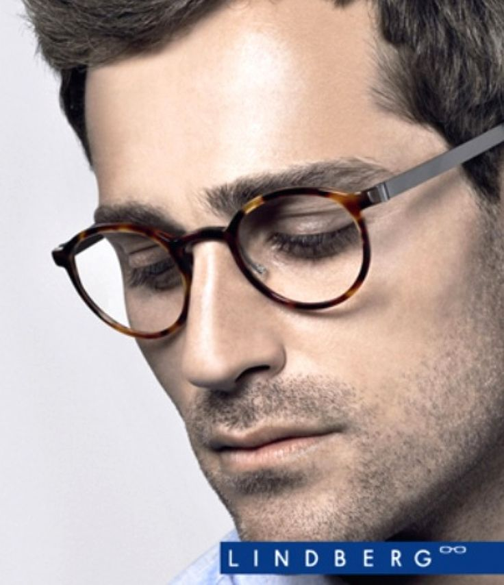 Glasses Frames Male : Lindberg Eyewear Mens Eyewear Pinterest Ray ban ...