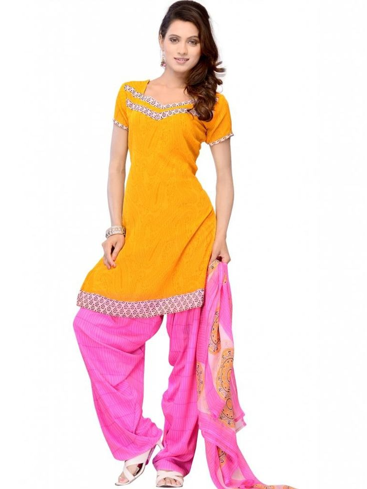 Awesome Traditional Casual Indian Dress - Google Search | Fashion And The Body | Pinterest | Indian ...