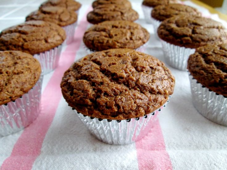 ... Muffins (mods for Paleo) | Breads | Pinterest | Muffins and Paleo