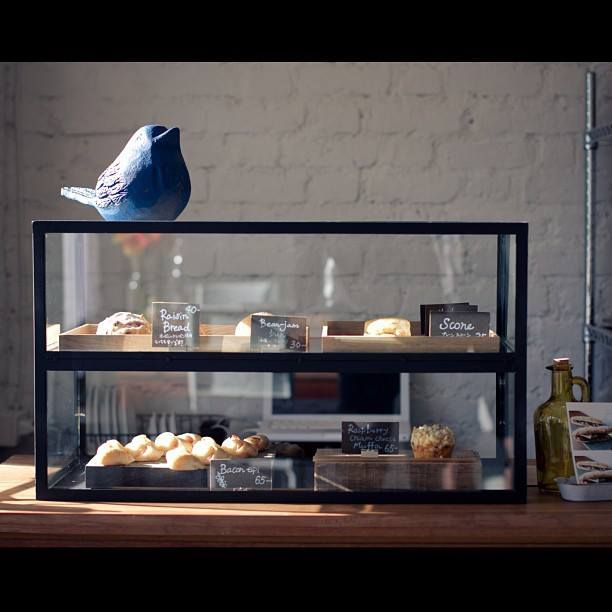 Counter Top Display Cabinets For Cakes