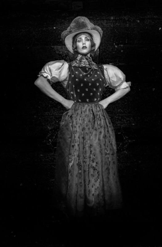 HERZLAND #3 - SIE♥ / Black and White  Designer/Brand: ARTWOOD BLACK FOREST / http://strkng.com/s/5qw  Germany / Gütenbach    #Black_and_White #Germany #Gütenbach #bestof #international #contemporary #photography #strkng #picoftheday