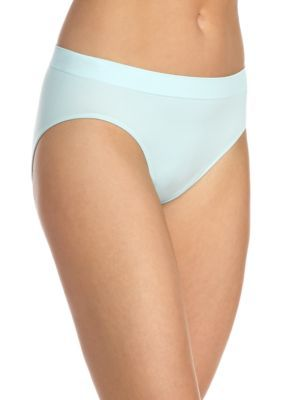 Barely There Country Spearmint Smoothing Hi-Cut Brief - 2362