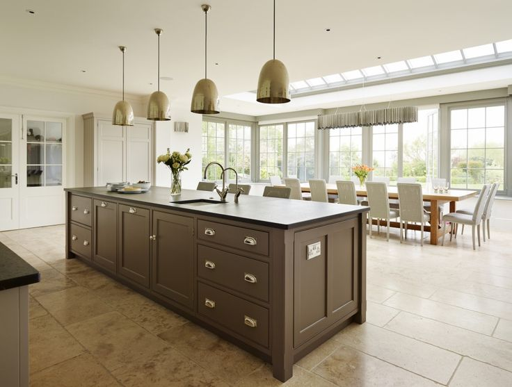 A Day in the Life - Jon Day, Assistant Workshop Manager -favourite kitchen project.