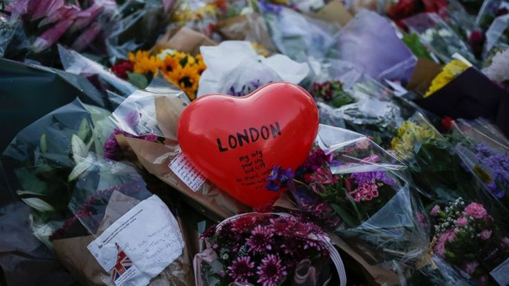 """Police arrested a male suspect on Wednesday in connection with Saturday's terror attack in London while carrying out a raid on the city's east side, authorities said.   The suspect, identified as a 30-year-old man, was arrested on suspicion of """"commission, preparation or... - #Arrest, #Bridge, #Connection, #East, #London, #Man, #Police, #TopStories"""