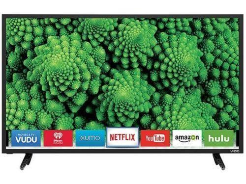 "NEW!!! Vizio D32F-E1 32"" D-Series 1080p Full Array LED LCD WiFi Enabled Smart TV #VIZIO"