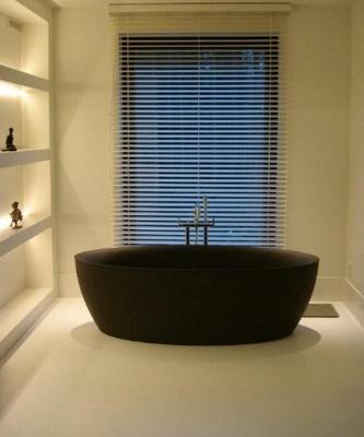 Kaldewei Ellipso Duo Oval bathtub