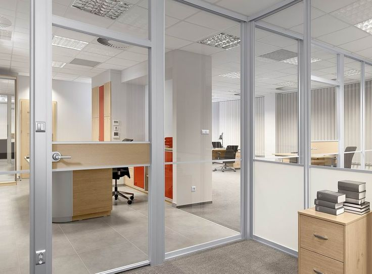 17 best images about partition walls on pinterest the Office partition walls with doors