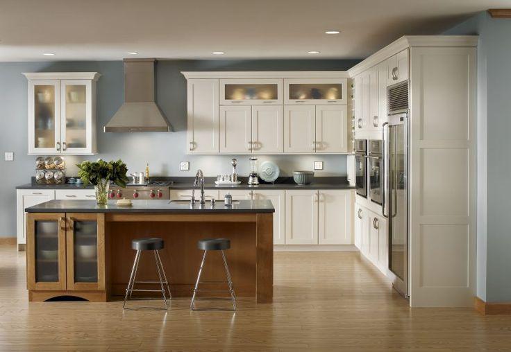 1000 Ideas About Pine Kitchen Cabinets On Pinterest