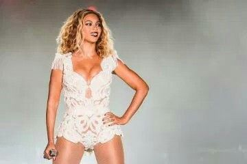 Flawless: 5 Lessons in Modern Feminism From Beyoncé