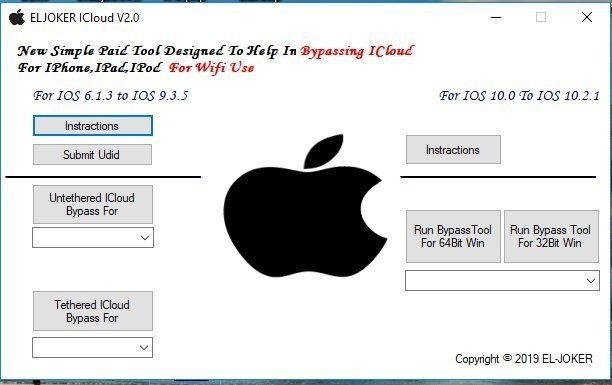 Download Software To Unlock Icloud Activation Screen Free Updated Tools Icloud Unlock Iphone Free Unlock My Iphone