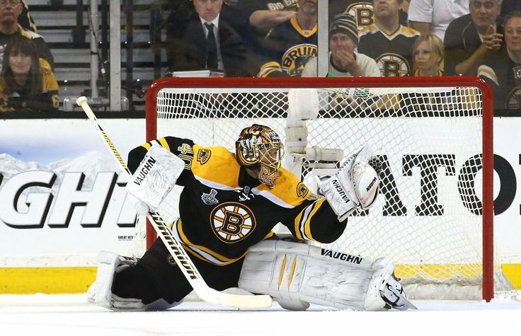 Tuukka Rask Welcomes His First Child - http://buzz.io/6433/tuukka-rask-welcomes-his-first-child/
