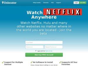 Watch American Netflix in UK http://watchflixusa.com #HowTo #Get #American #Netflix #UK
