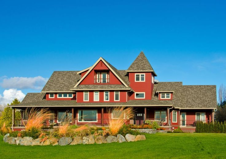 Exterior Painting Tips And Tricks From The Pros Home Improvement Ideas Pinterest Country