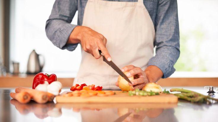 Is cooking a Mitzvah? - Rabbi Alon Anava
