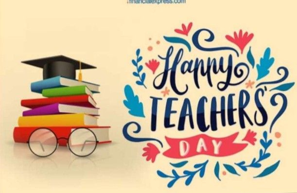 Pin By Jovilia Umjin On Happy Teacher S Day In 2020 Happy Teachers Day Teachers Day Teachers Day Pictures