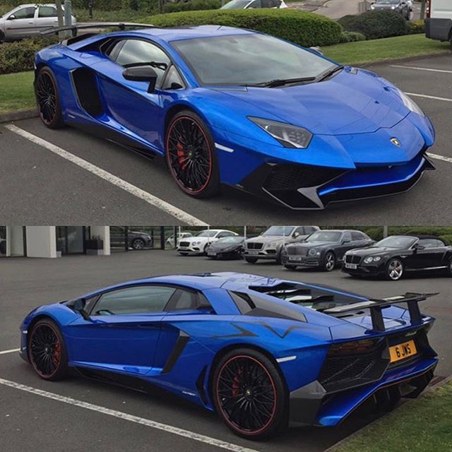 Instagram Media By Lamborghini_dutch