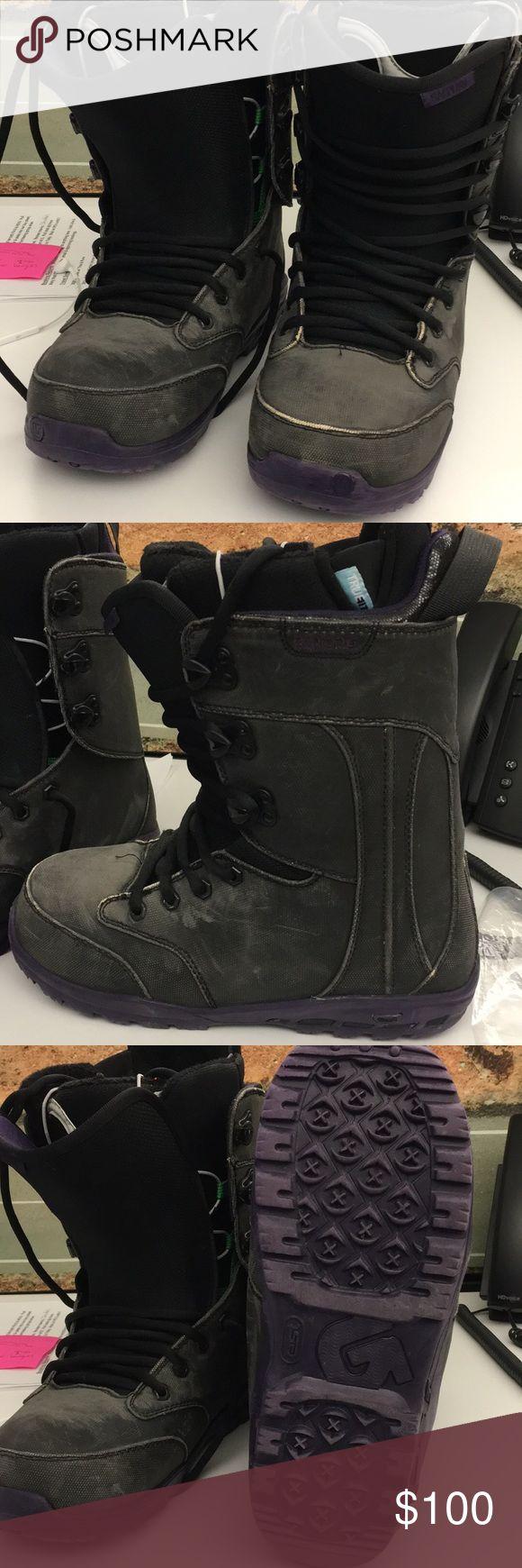 new product 7bcfd dcbb9 ... adidas Originals x Burton Snowboards 2010 FallWinter Capsule Collection  Burton snowboards, Snowboards and Adidas ...