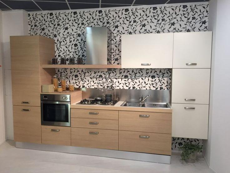 Top Cucina Acciaio Inox Prezzo. Gallery Of Ikea Cucine Acciaio ...
