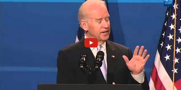 Joe Biden Takes A Shot At Hillary Clinton And Her $21M Net Worth