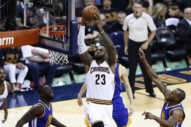 Cleveland Cavaliers at Golden State Warriors – Game 7 http://www.best-sports-gambling-sites.com/Blog/basketball/cleveland-cavaliers-at-golden-state-warriors-game-7/  #basketball #Cavs #ClevelandCavaliers #Dubs #goldenstatewarriors #nbafinals