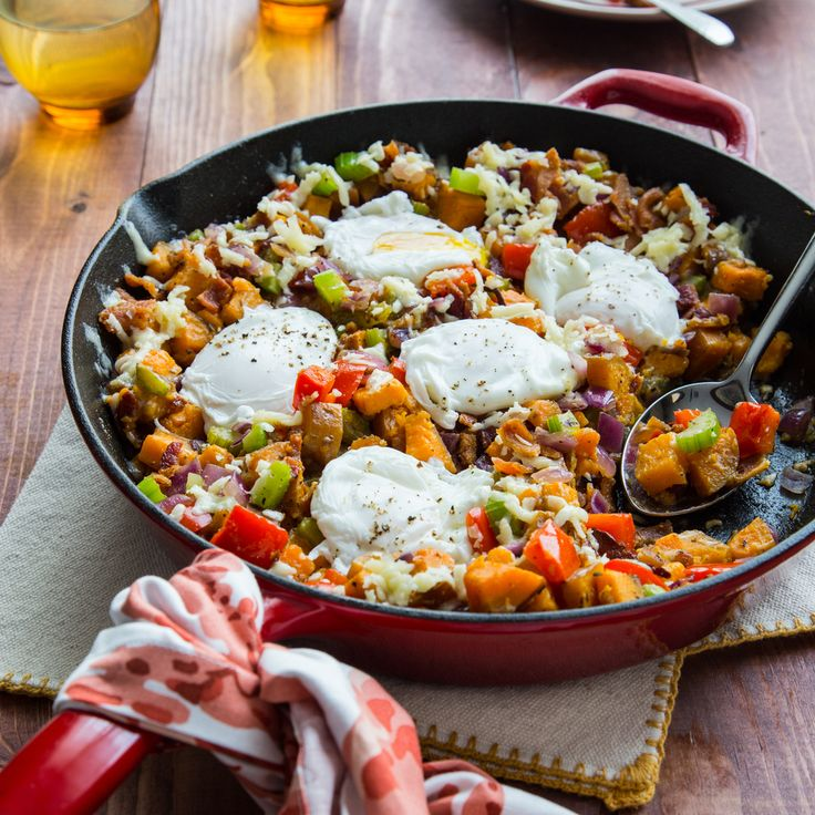 84 best images about Gluten Free Skillet/One Dish Meals on ...