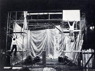 Cottimisti di e con Claudio Remondi e Riccardo Caporossi. 1977. Remondi & Caporossi.