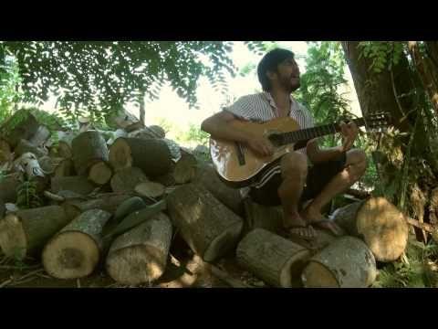 ▶ Cristóbal Briceño [Ases Falsos] - Búscate un Lugar para Ensayar - YouTube