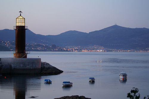 Faro do Museo do Mar, Vigo | Flickr - Photo Sharing!