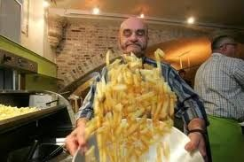 frites belges - Google Search