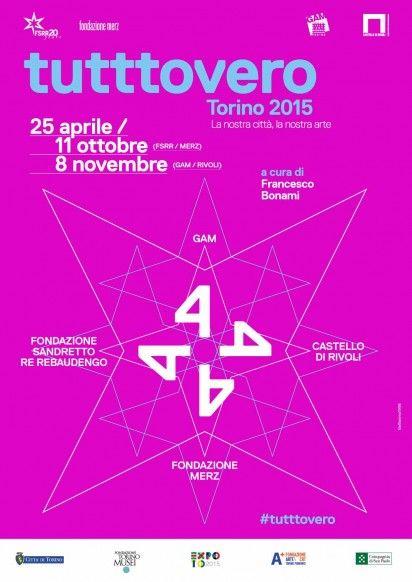 Galleria d'Arte Moderna - TUTTTOVERO</br>LA NOSTRA CITTA' LA NOSTRA ARTE TORINO 2015