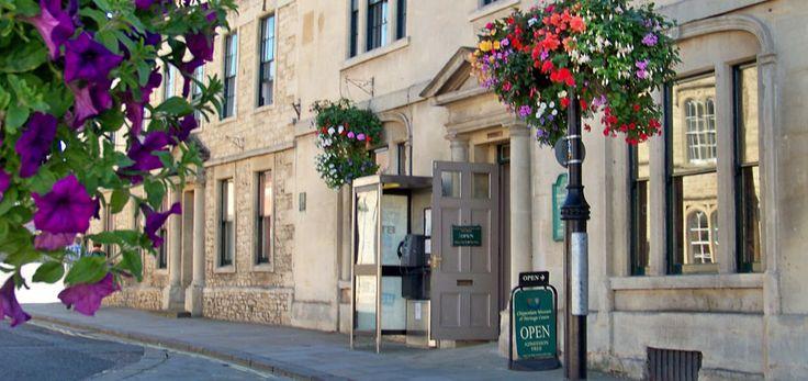 Chippenham Museum and Heritage Centre - Chippenham Town Council