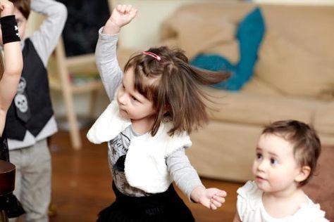 Gross Motor Skills for Preschoolers - Activities to Try