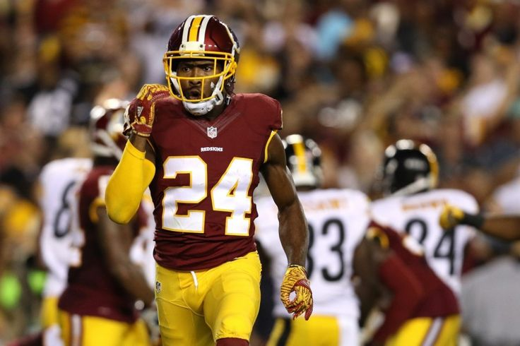 A.J. Green doesn't understand why Redskins didn't put Josh Norman on Antonio Brown  -