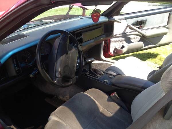 17 Best Images About Pontiac Firebird On Pinterest Models Exterior Colors And Jaguar Xk8