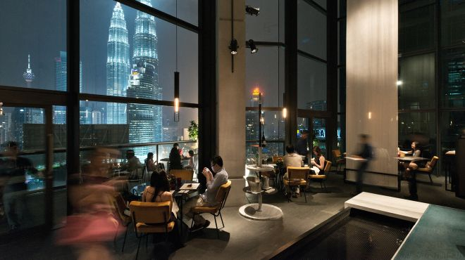 101 Things to Do in Kuala Lumpur: Food and Drink | Time Out