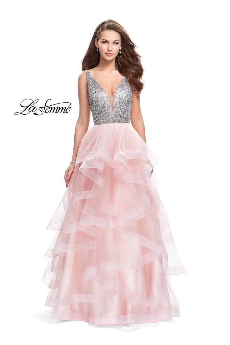 16 best PROM images on Pinterest | Bridal gowns, Cute dresses and ...