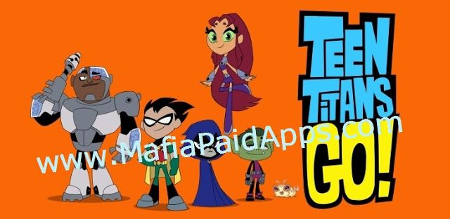 Teeny Titans  Teen Titans Go! v1.0.3 APK   Teeny Titans GO! Join Robin for a figure battling RPG of epic proportions! TEENY COMBAT Assemble your squad and face off in 3-on-3 battles! Bust out super moves in real time with the battle bar. Switch between your heroes to launch awesome attacks and take down your opponents.  70 COLLECTIBLE FIGURES Gotta snatch em all! Collect all 70 Teeny Titans figures including Terra Kid Flash the 80s Titans Red X Batgirl Silkie and many more! Level up and…