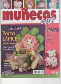 muñecos soft-bienvenidas 10 - Marcia M - Picasa Web Albums