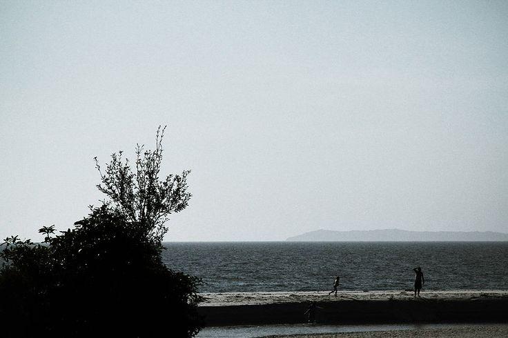 Jervis Bay. Australia.