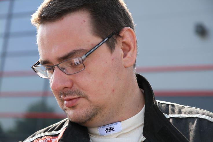 Dominik Samosiuk, Nissan Navara Blue T2