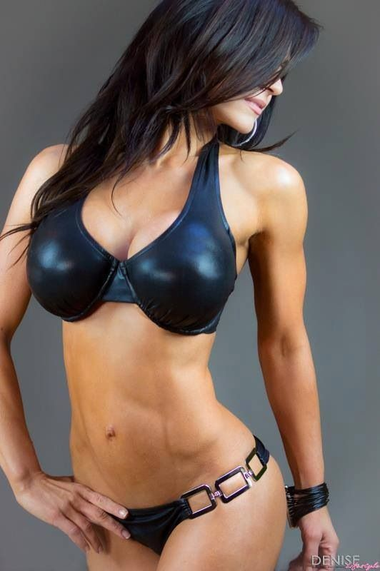 Denise Milani Workout Denise Milani - #denis...