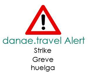 4/4/2013 24hour ferry Strike in Greece