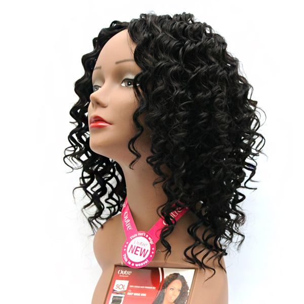 1000 Ideas About Deep Wave Weave On Pinterest Curly Sew