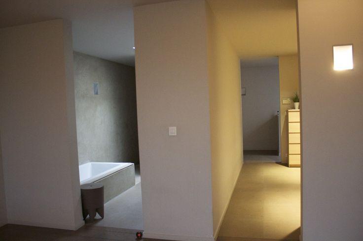 Meer dan 1000 idee n over badkamer deuren op pinterest schuifdeuren badkamer deuren badkamer - Kamer van rustieke chic badkamer ...