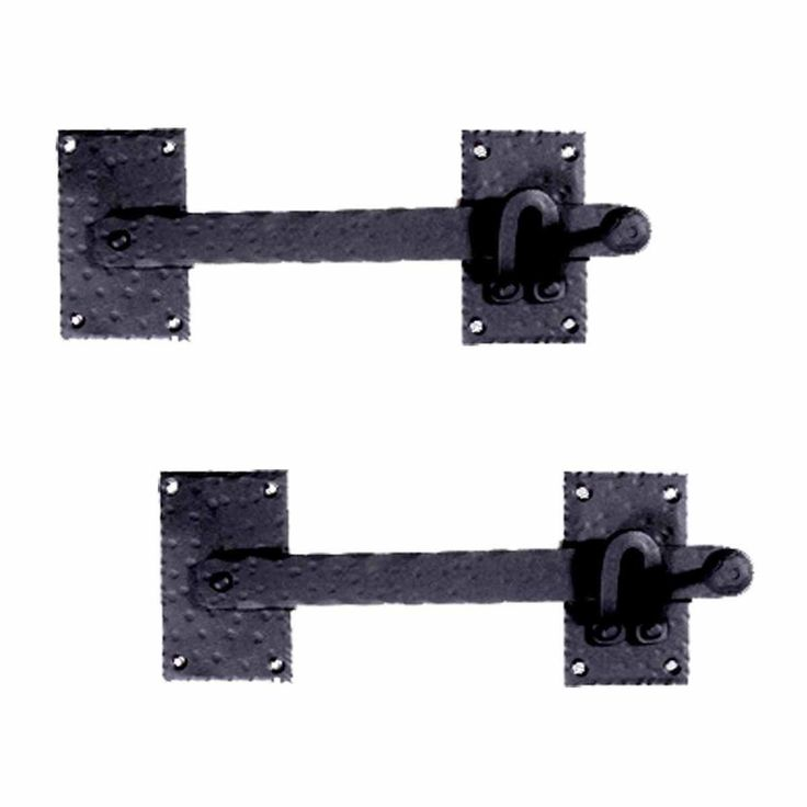 Best 25 Gate Latch Ideas On Pinterest Throw Over E