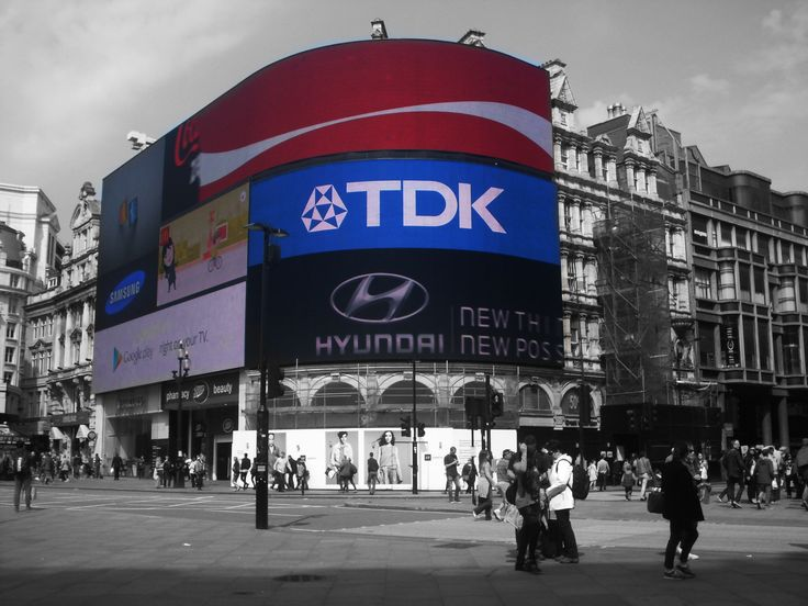 Piccadilly  #piccadilly #street #calle #plaza #londres #london #UK #reinounido